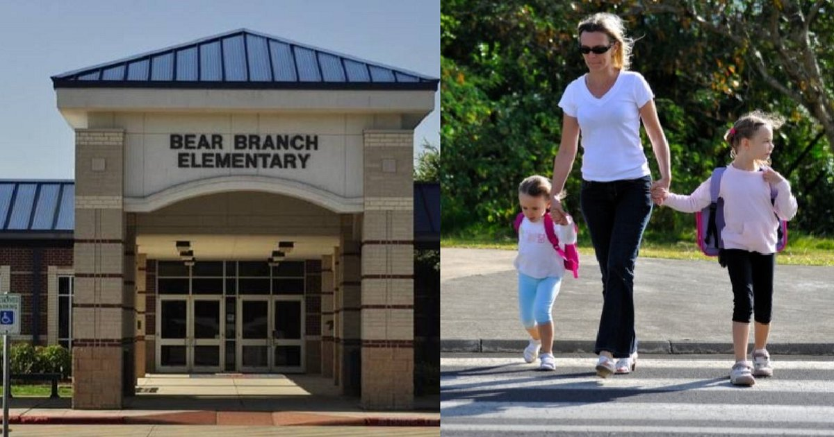 875245.png?resize=636,358 - Texas Parents Will Face Charges And Arrest If They Continue To Walk Their Kids To School