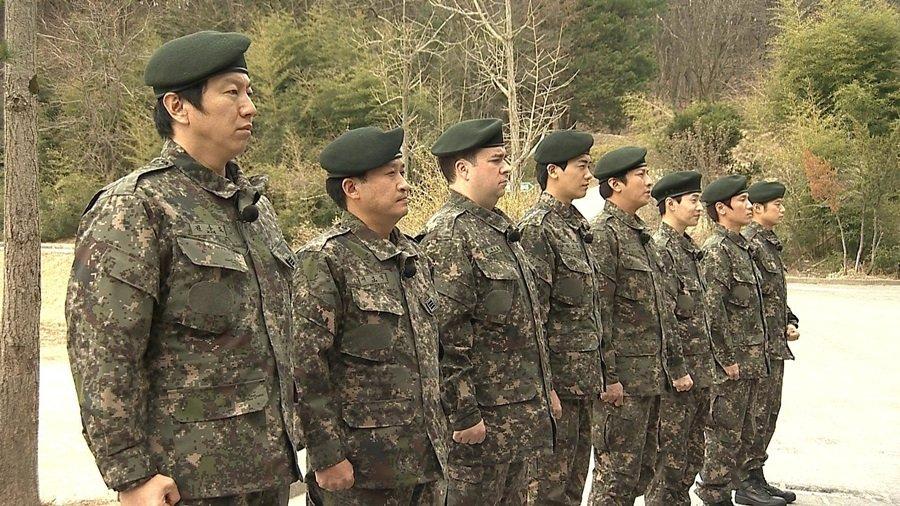 93589 116677 2328 - '진짜사나이' 김민종PD가 선보일 새 예능 공개...그 주제는?