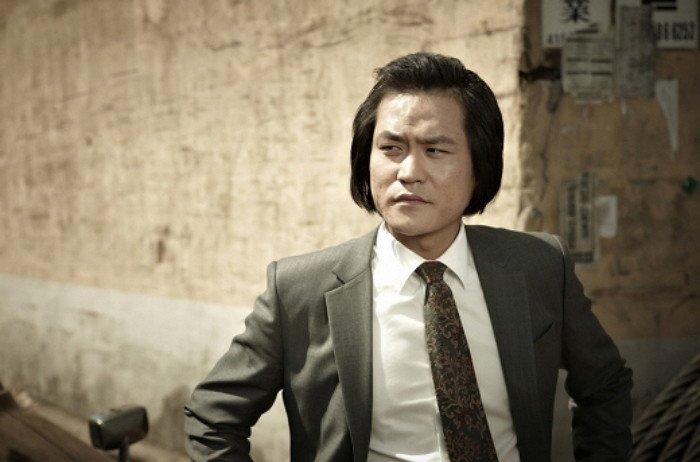 영화 '범죄와의 전쟁: 나쁜놈들 전성시대'