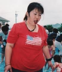 上田美由紀
