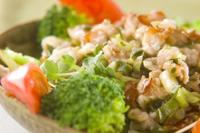 006d14e504a150964feb4666937b899a3fa4e280 - 豚肉とキャベツのレシピ!簡単おいしい満腹レシピ集