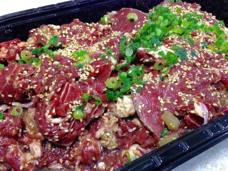 プルコギビーフ韓国風焼肉 コストコ에 대한 이미지 검색결과