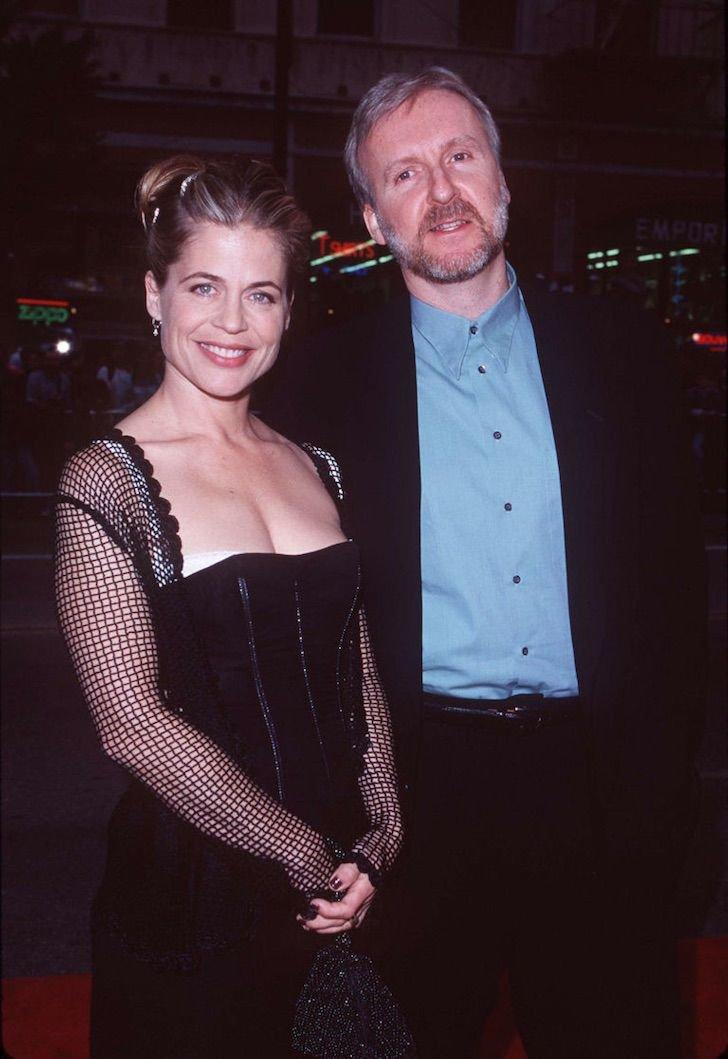 1483724062 titanic 1997 premiere 2 1483641272 - A 20 años de la película Titanic, recordamos su premier en donde asistieron grandes celebridades.