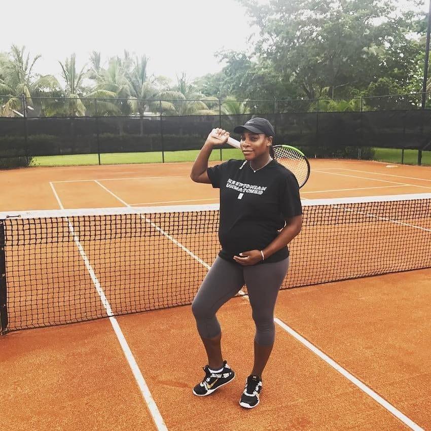 tenis serena
