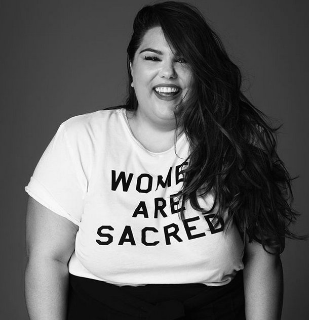 2 copy - Plus Sized Models Team Up With Photographer To Show How Photoshop Can Alter How We Look