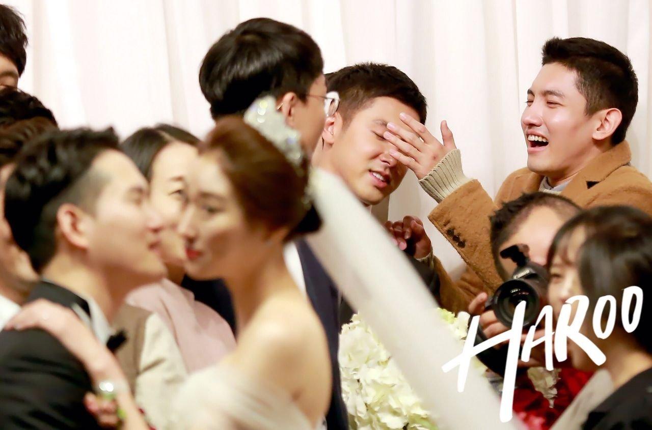 ユンホ 妹 結婚式에 대한 이미지 검색결과