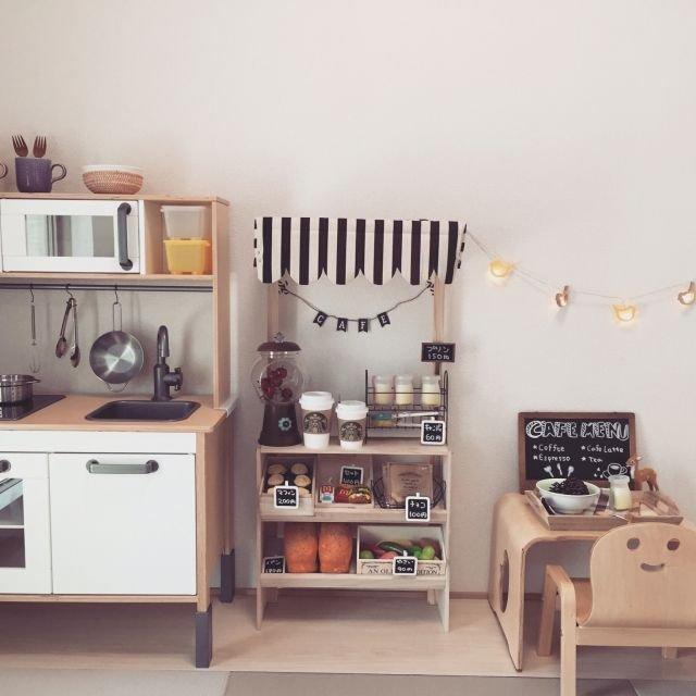 42c8af23f39f6aeaf2b8b8706d1f42cf  キッチン diy muscat - 可愛いキッチンを演出するために使えるダイソーの便利グッズ!