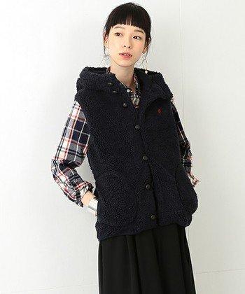 気温 ファッション