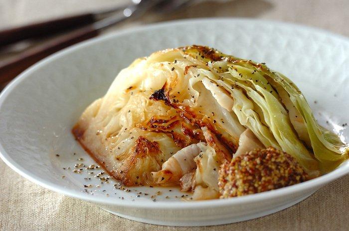 4f16db49b0ace0fc0835f5d8eb6540a647d179f4 - 豚肉とキャベツのレシピ!簡単おいしい満腹レシピ集