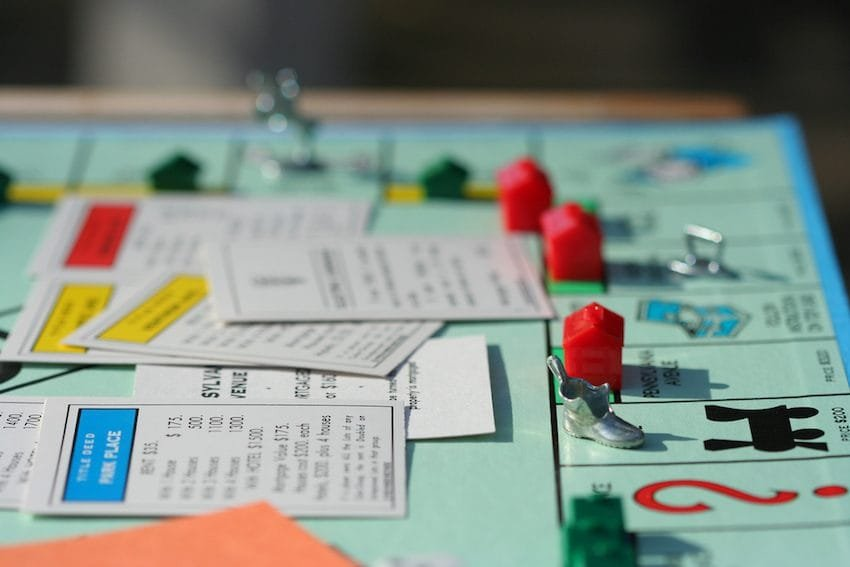 5588594181 e1506cbc95 b 850x567 - You've Been Playing Monopoly Wrong For Years -- Here's The Rule Everyone Skipped Over