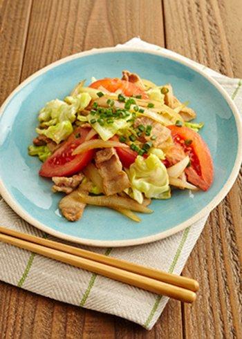 728638ac6b51d51cbec3fd20ce029440cb34fef2 - 豚肉とキャベツのレシピ!簡単おいしい満腹レシピ集