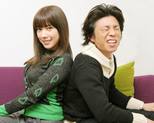 A0002528 00 - 仲里依紗・中尾明慶夫妻のインスタ遊びが「ほっこりする」と人気に!