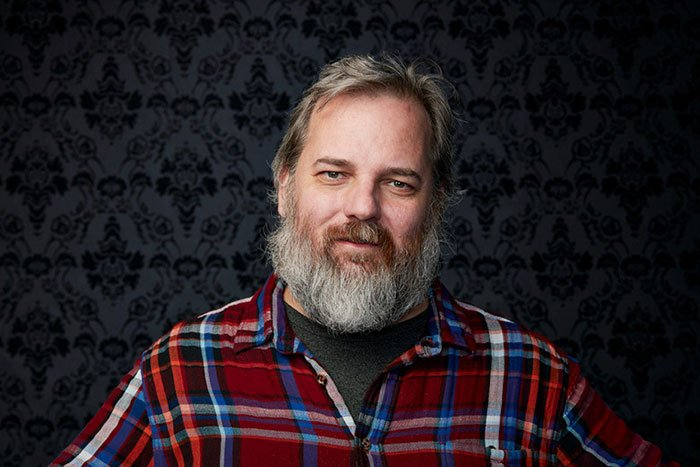 dealing depression answer dan harmon rick and morty 1 - Girl Requests How To Tackle Depression, Not Expecting Daniel Harmon Would Respond