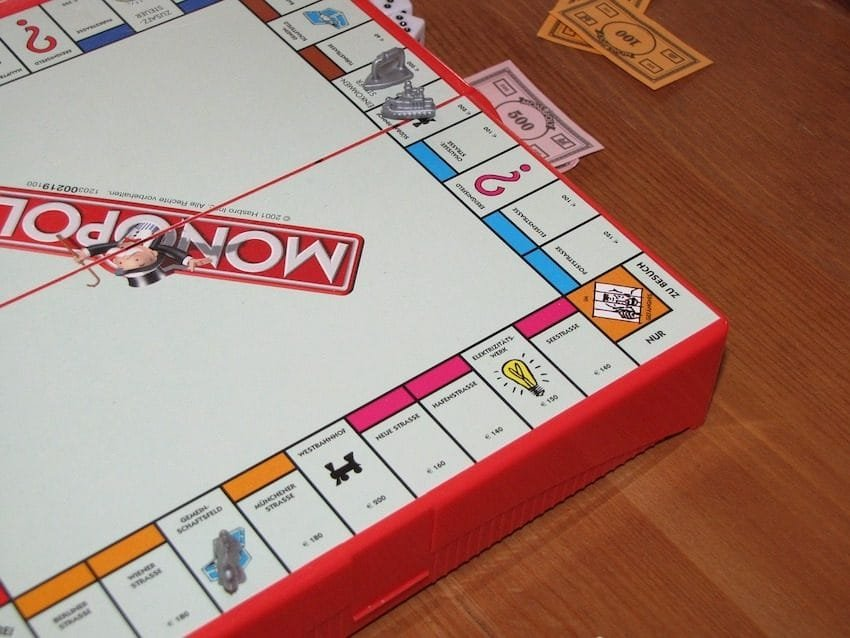 monopoly 1356307 1280 850x638 - You've Been Playing Monopoly Wrong For Years -- Here's The Rule Everyone Skipped Over