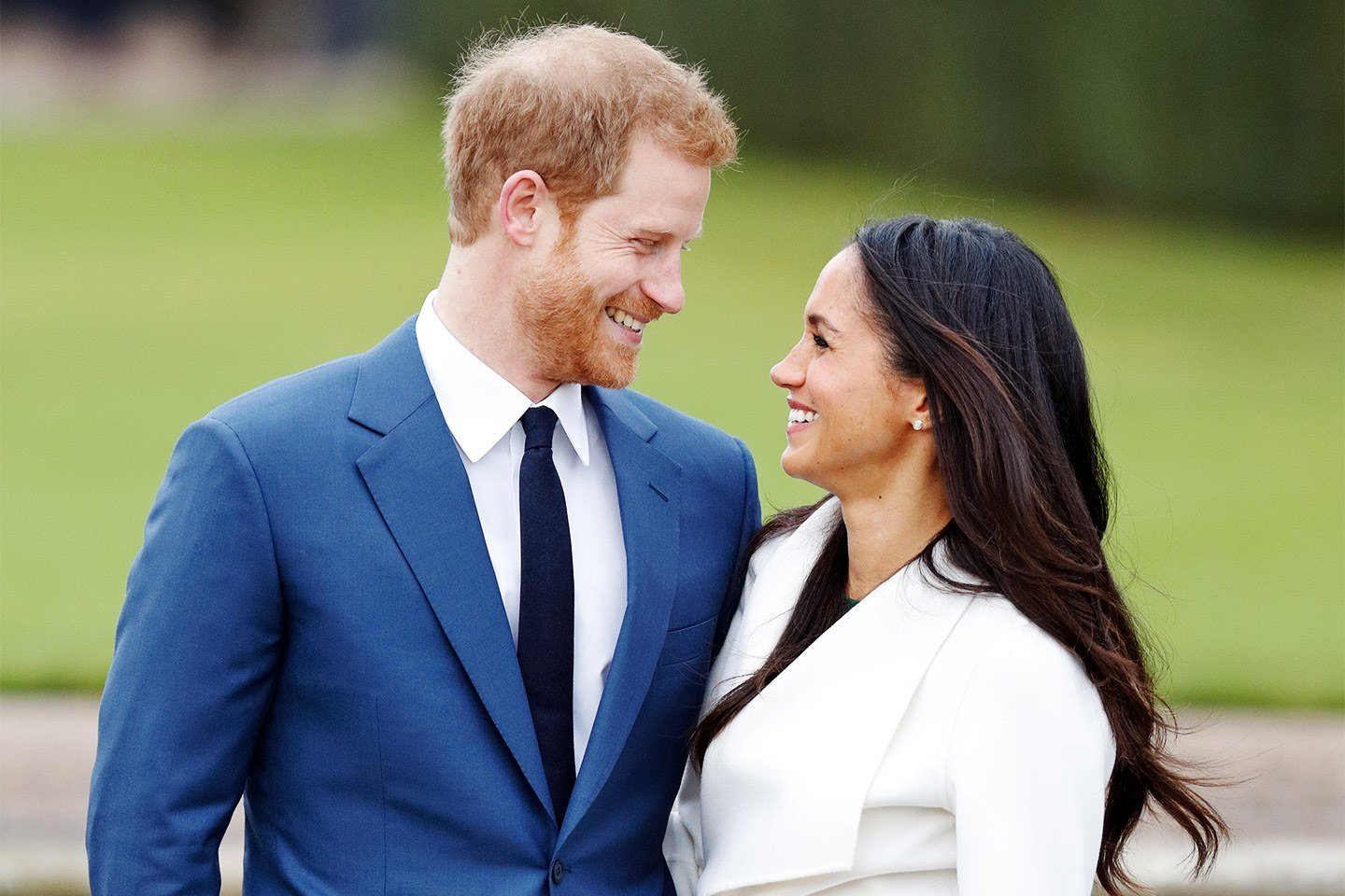 prince harry meghan markle modern romance - News of a Royal Wedding: Prince Harry & American Meghan Markle to Wed in Spring