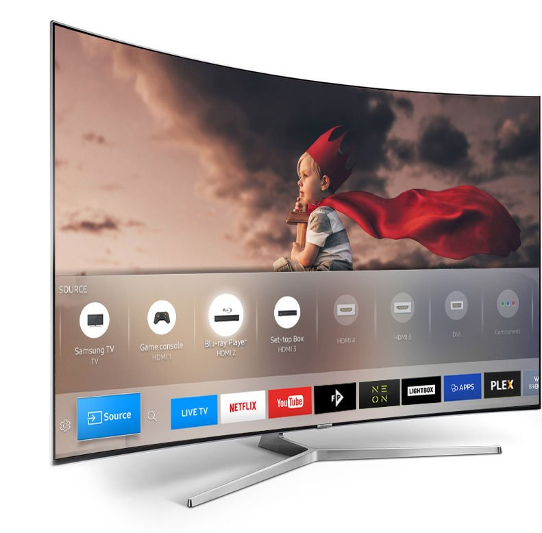 samsung tv suhd smart autodetection - Samsung Gives Strict Warning: Never Discuss Sensitive Matters Next To Your Smart TVs, Here's Why