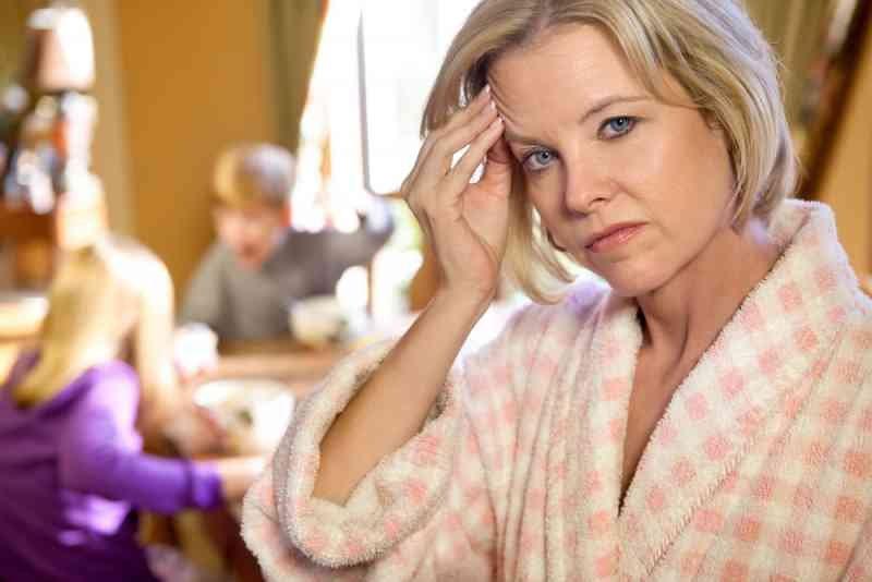 shutterstock 139546301 - Estudo revela que maridos estressam mais as mulheres do que os filhos