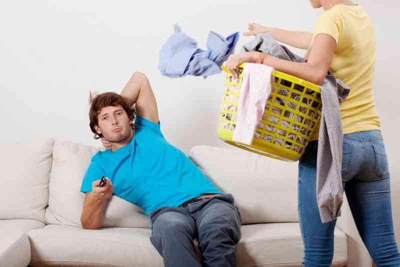 shutterstock 176259866 - Estudo revela que maridos estressam mais as mulheres do que os filhos