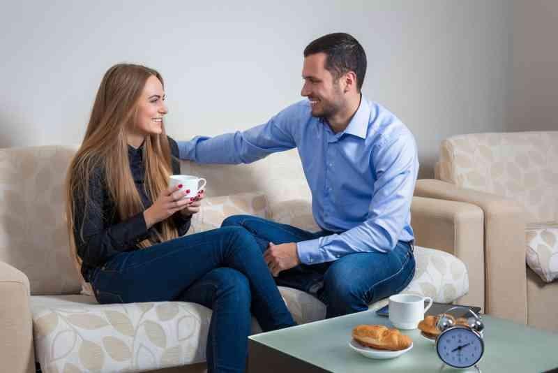 shutterstock 368457674 - Estudo revela que maridos estressam mais as mulheres do que os filhos