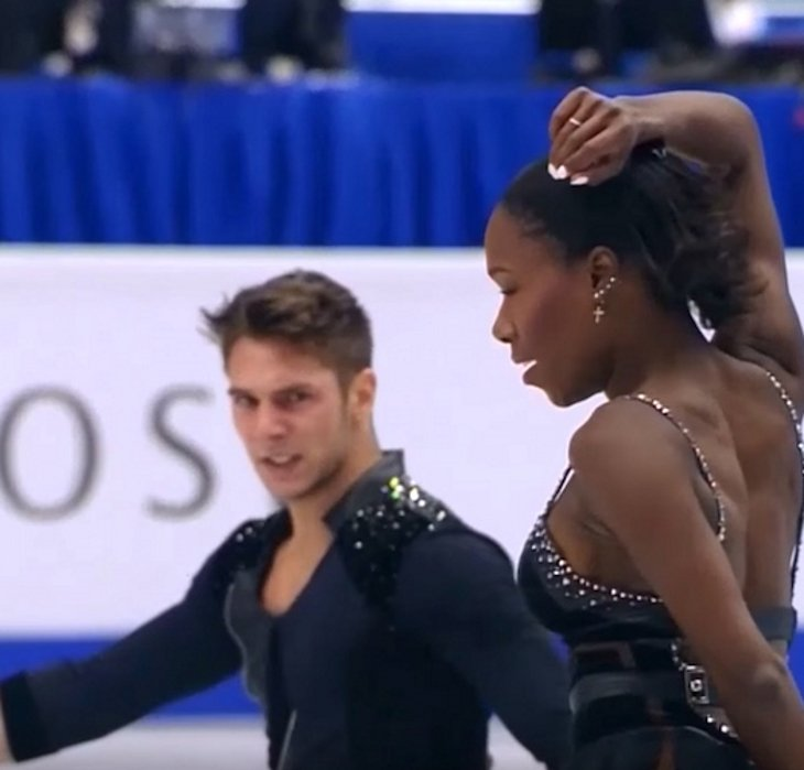 skaters - Why This Young Ice Skating Pair Blew the Minds of Millions Worldwide