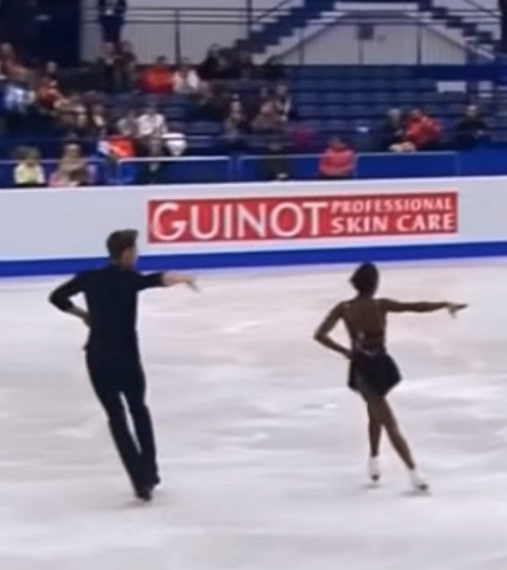 skaters2 - Why This Young Ice Skating Pair Blew the Minds of Millions Worldwide