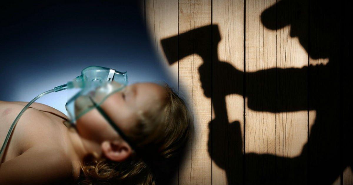 a 4.jpg?resize=300,169 - 살해당한 소년의 심장을 이식 받은 소녀, '살인범'을 찾아내다