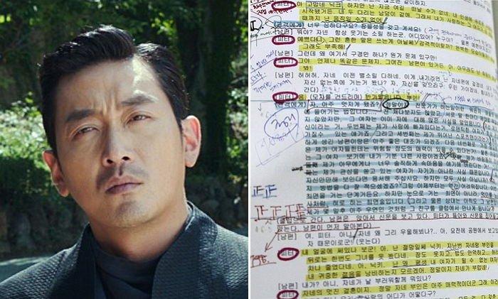 (좌) 영화 '신과함께-죄와 벌', (우) SBS '힐링캠프, 기쁘지 아니한가'