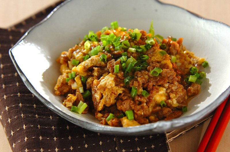 a407429106e579c711456a4f3c23bf8c.jpg?resize=1200,630 - 豚ひき肉を使った簡単レシピ