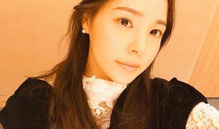 Instagram 'hyorin_min'