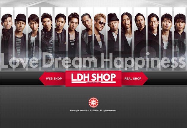株式会社LDH에 대한 이미지 검색결과