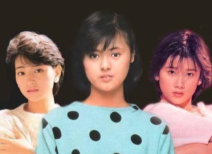 角川三人娘에 대한 이미지 검색결과