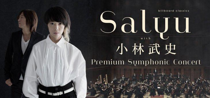 Image result for salyu 小林