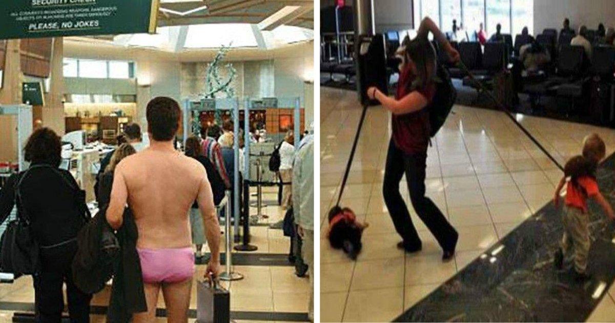 airfin.jpg?resize=636,358 - As 25 fotos mais divertidas tiradas nos aeroportos