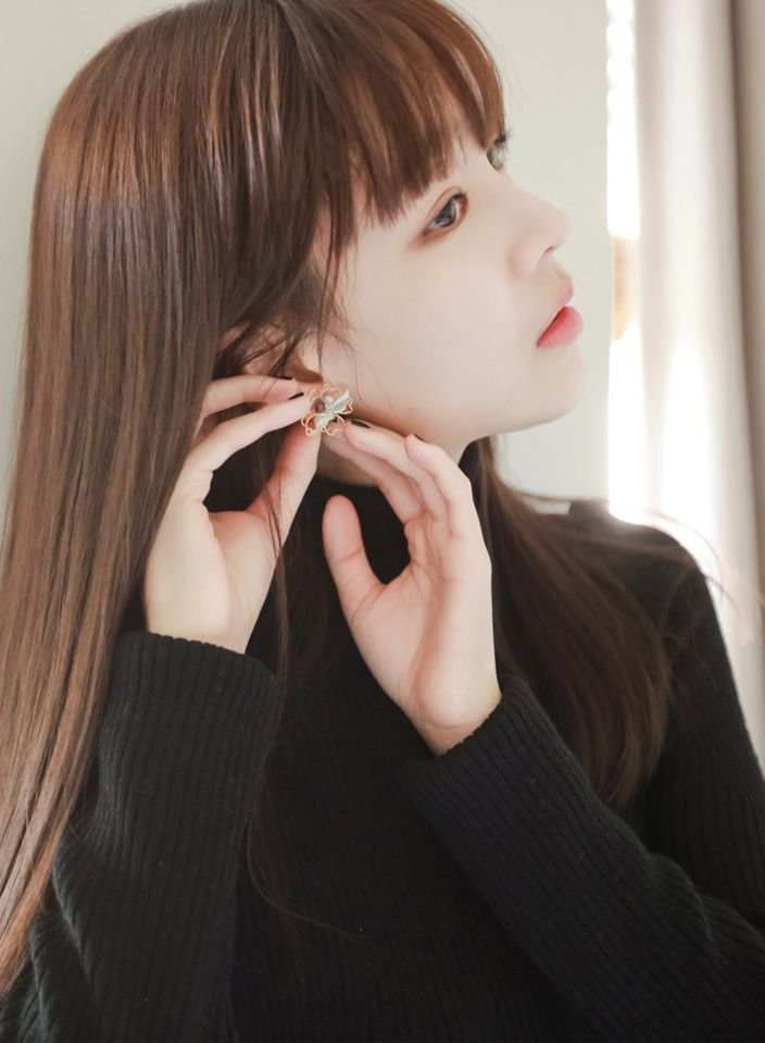 Image result for 女性仕草