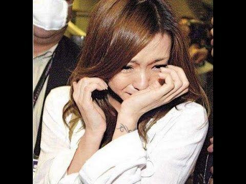 Image result for 安室奈美恵 母 死亡