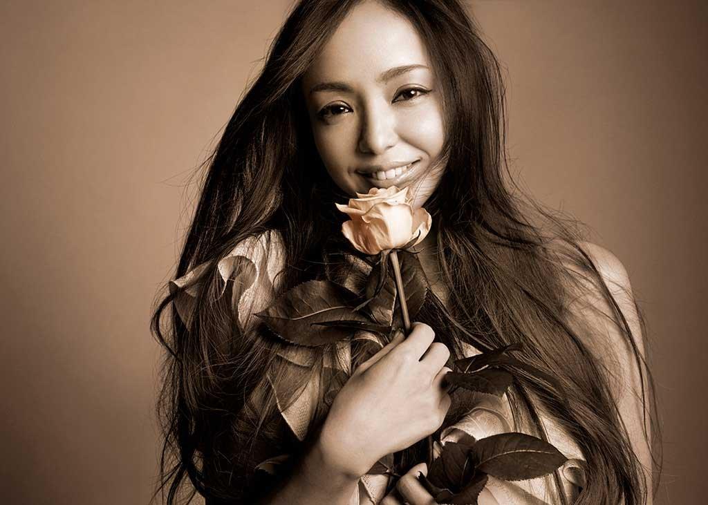 Image result for 安室奈美恵