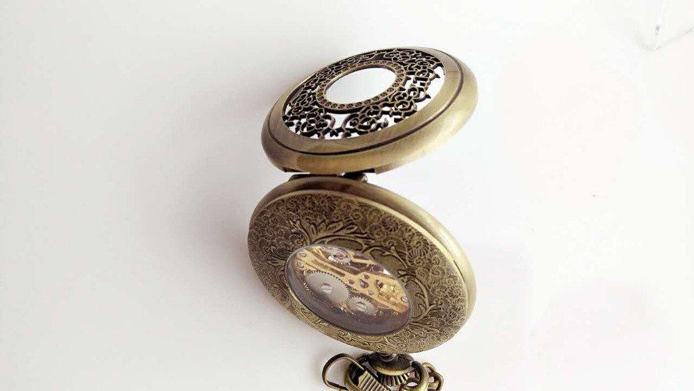 antiguidades-bronze-oco-homens-e-mulher-presente-cadeia-cowboy-rel-gio-de-bolso-mec-nico