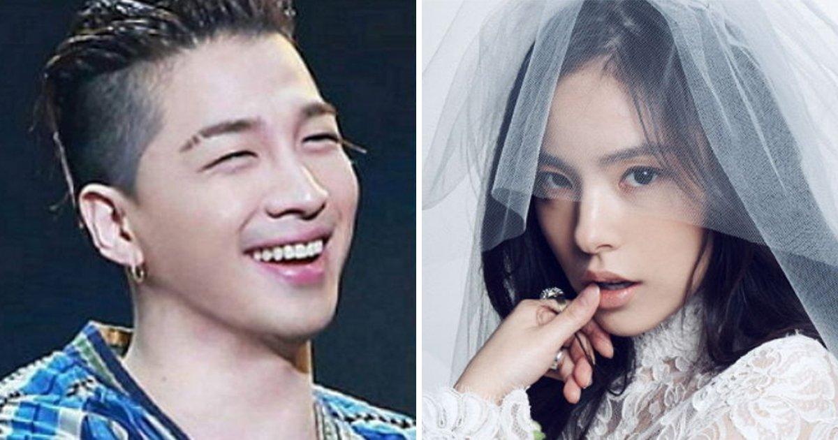 article thumbnail 96 - 결혼에 성공한 '아이돌 ♥ 배우' 커플들