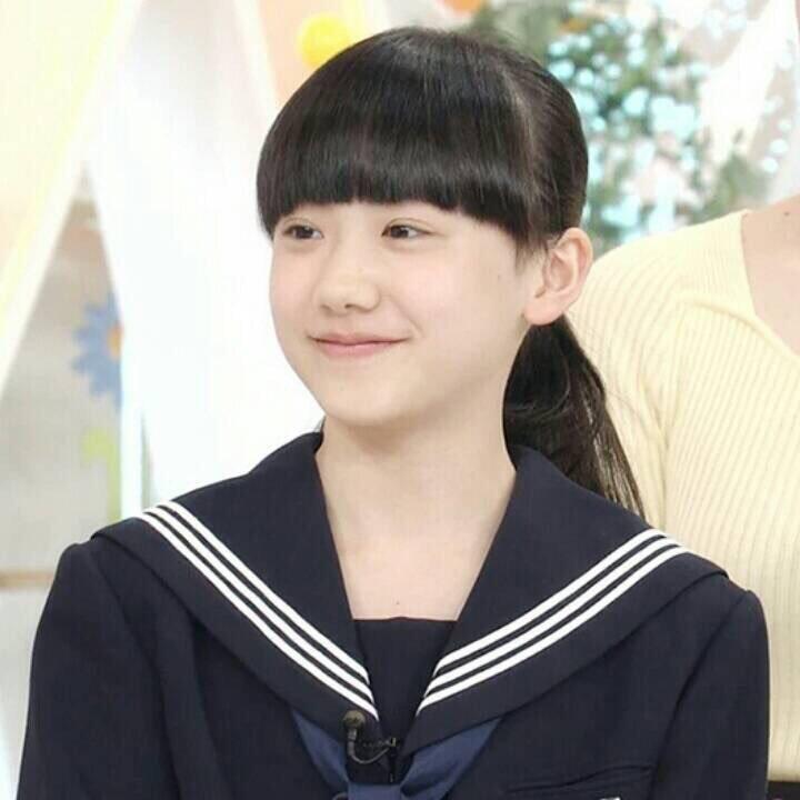 ashida mana brother o0720072013950155122 - あの名子役・芦田愛菜って兄弟いたっけ?