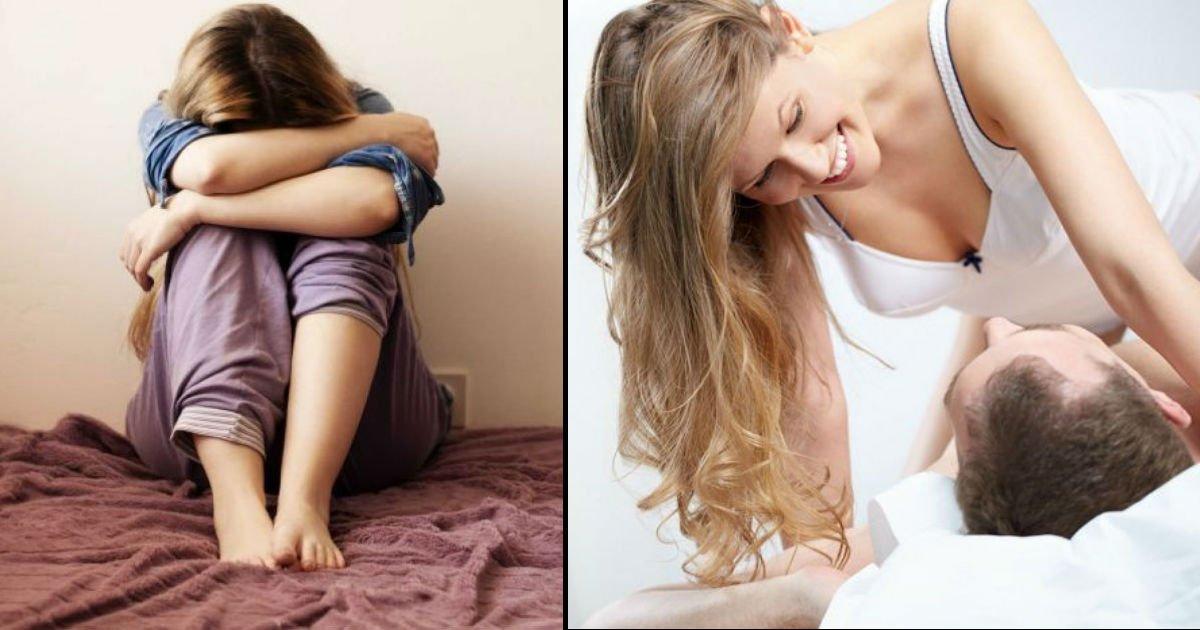 b 2 - 심한 조울증을 앓던 여성 환자에게 정신과 의사가 내린 '화끈한(?) 처방'