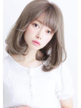 b017585254 271 361.jpg?resize=1200,630 - 可愛くなれる人気のミルクティーカラーに髪色を変えてみませんか?