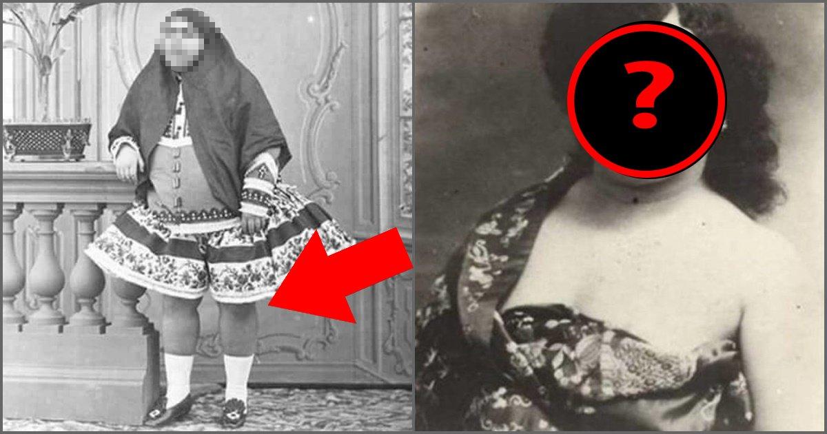beau fille.jpg?resize=1200,630 - 男性145人がプロポーズしたという19世紀最高の美女の写真公開?