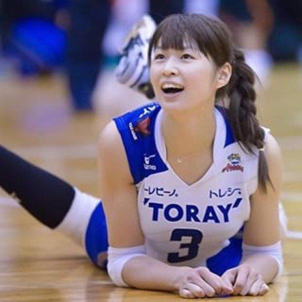 bkn 20160922203040914 0922 00882 001 03p - 女子バレーの日本代表はかわいい選手が豊富!