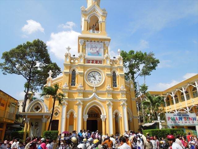 Image result for カトリック教 ベトナム