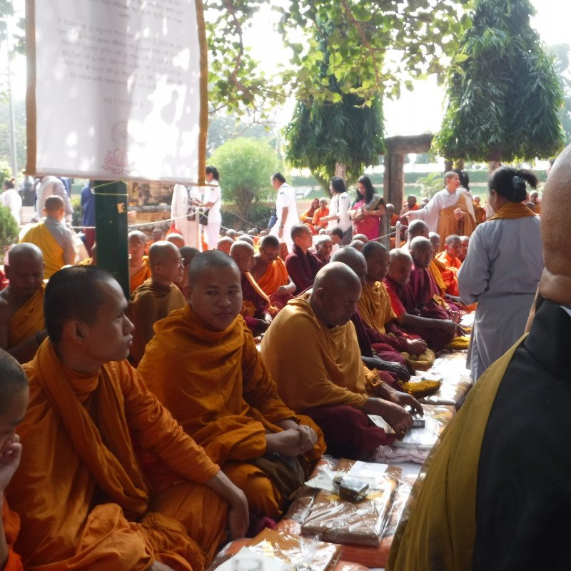 Image result for 上座部仏教 ベトナム