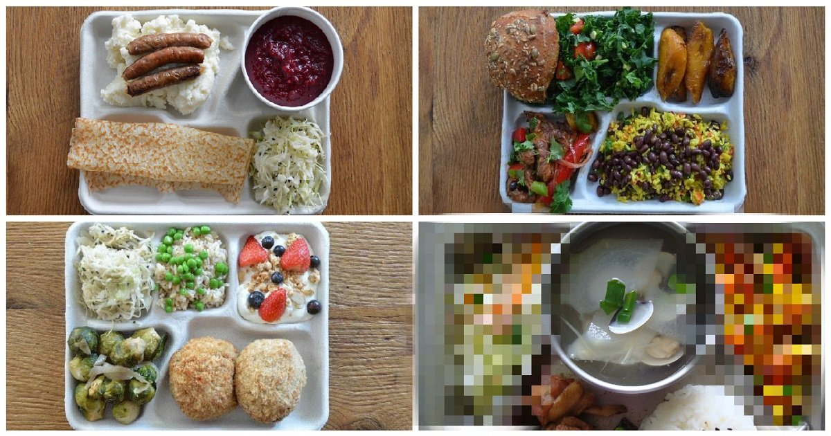 c 10.jpg?resize=412,275 - 世界各國營養午餐大評比,說到台灣怎能少了「這道菜」!