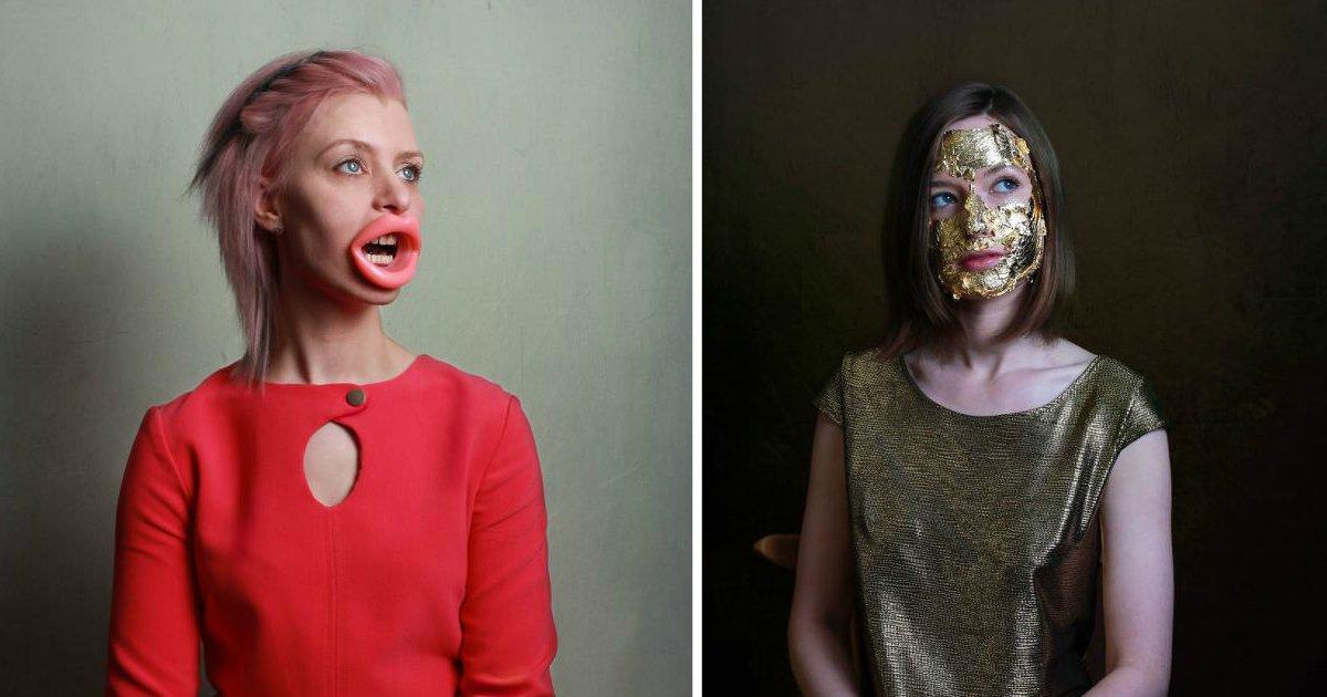 c 4.jpg?resize=300,169 - Fotógrafa faz ensaio tocante sobre a impetuosidade da indústria da estética