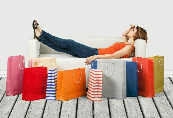 買い物依存症에 대한 이미지 검색결과