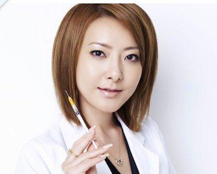 プチ整形 タレントで医者の西川史子에 대한 이미지 검색결과