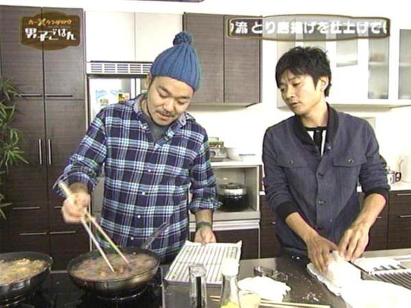 料理研究家,ケンタロウ 男子ごはん에 대한 이미지 검색결과